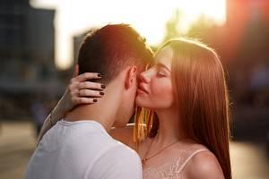 Jak oslovit svou lásku anglicky opravdu hezky?