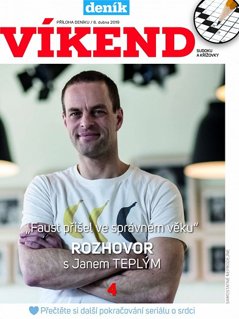 Magazín Víkend
