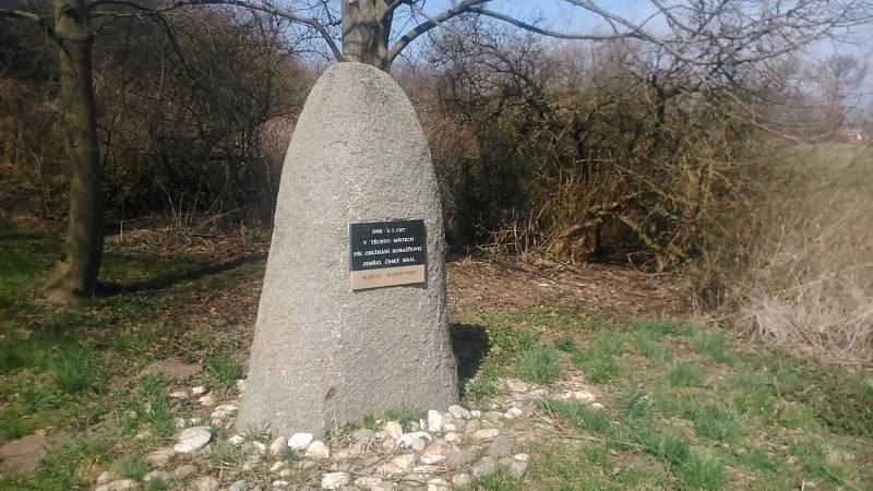 Pomík Rudolfa habsburského , Horažďovice
