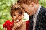 Lásky čas vypráví o rodovém tajemství, jež mužům dává šanci vrátit se do minulosti. A něco porouchaného opravit, třeba ve vztazích.