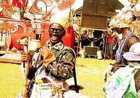 Karneval v Portobelu se od ostatních podobných festivalů mírně odlišuje