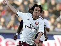 Tomáš Rosický, Arsenal