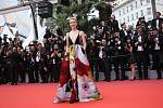 Americká herečka Amber Heardová
