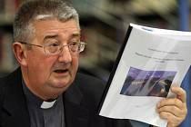 Arcibiskup Diarmuid Martin