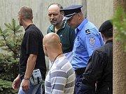 Někdejší vůdce chorvatských Srbů Goran Hadžić je držen ve vězncici Scheveningen