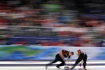 Curling - ilustrační foto