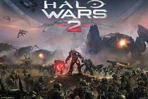 Počítačová hra Halo Wars 2.