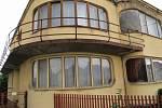 Dům v Hrabušicích (SK) inspirovaný funkcionalismem