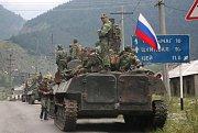 Ruská armáda; ilustrační foto