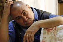 Boris z Ulice. Nová postava v podání Andreje Hryce se v populárním seriálu objeví až po Vánocích.