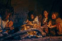 Pravěký Homo sapiens mohl navázat intimní kontakty s tajemnými denisovany