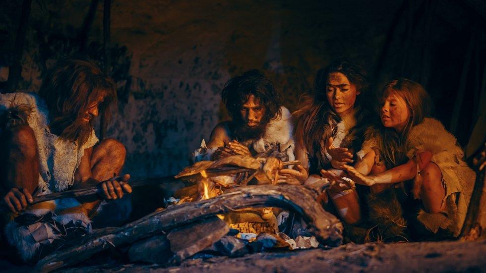 Moderní člověk Homo sapiens přišel do Evropy dřív, než se čekalo.