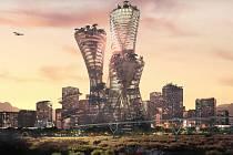 Telosa má být městem budoucnosti