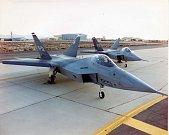 Americký stíhač F-22