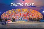 Zimní olympijské hry v Pekingu se mají uskutečnit v roce 2022