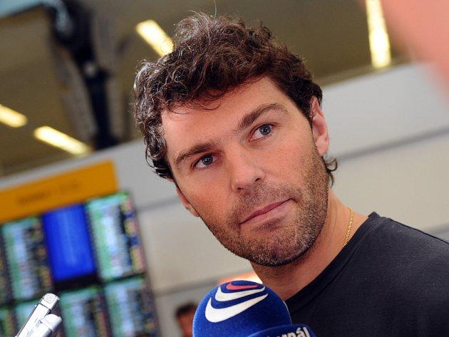 Jaromír Jágr bude v nadcházející sezoně hrát v Rusku.