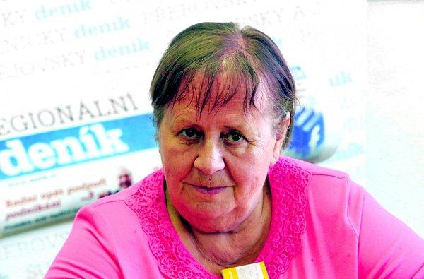 Blanka Kocourková
