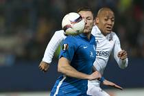 Evropská liga: Slovan Liberec - Karabach