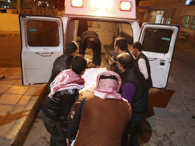 Nejméně 19 poutníků přišlo o život a dalších 22 utrpělo zranění při nehodě autobusu v Saúdské Arábii. Ilustrační foto.