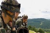 Česká armáda získala akreditaci potřebnou pro bojové nasazení ve strukturách NATO.