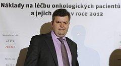 Petr Honěk.