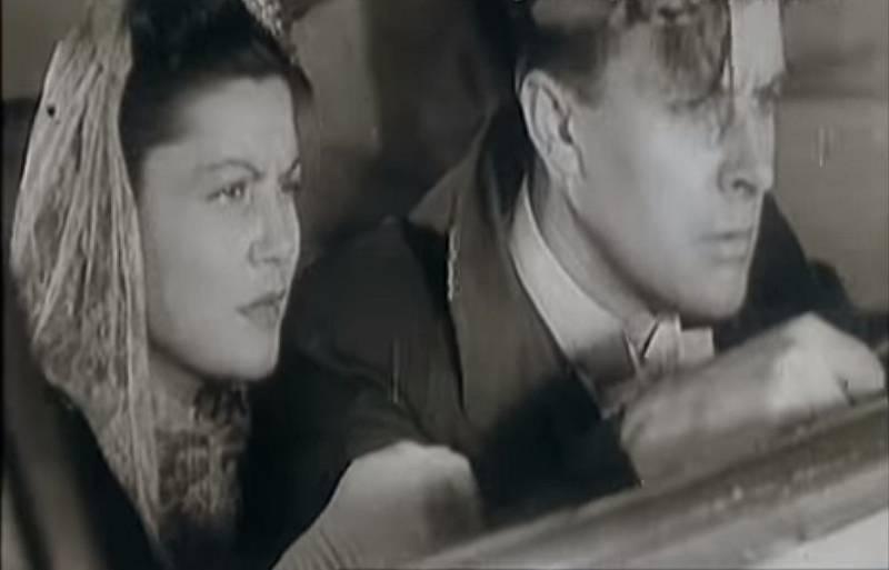 Film Nepolapitelný Jan natočili v roce 1943 gruzínský režisér Vladimir Petrov