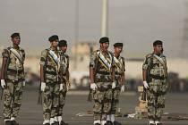 Saúdská Arábie rozmístila v Mekce 100.000 policistů a vojáků, kteří zajistí bezpečnost účastníkům nadcházející poutě do Mekky.