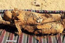 V egyptském Asuánu objevili další hrobku. Ukrývala desítky mumií