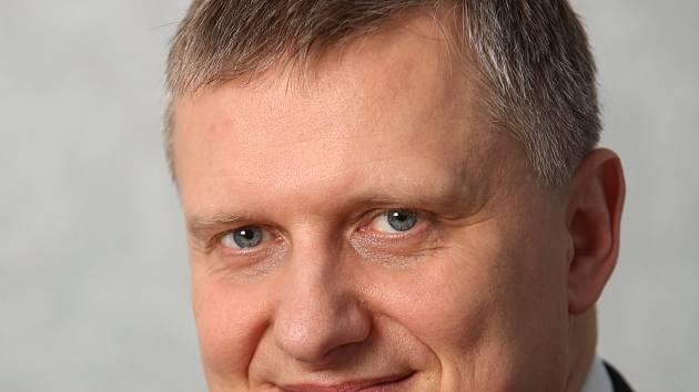 Ptejte se ředitele regulace Českých Radiokomunikací Marcela Procházky