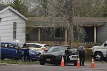 Střelba v Colorado Springs