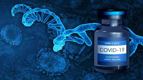 Covid-19, vakcína mRNA