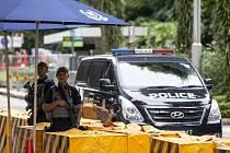 V Singapuru našli v elitní škole brutálně zavražděného žáka.
