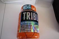 Potravinový doplněk TRIBU.