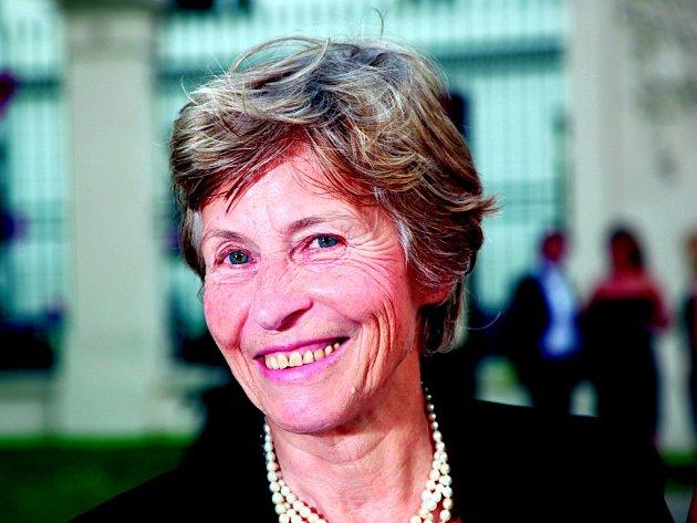 Therese Schwarzenbergová.