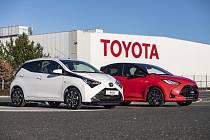 Značka TPCA končí. Automobilku v Kolíně přebírá Toyota.
