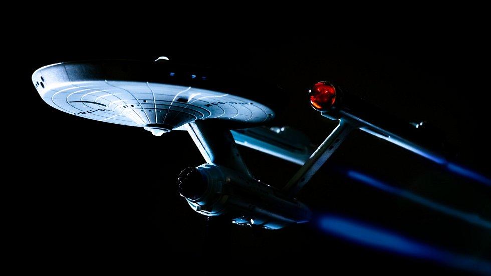 Kultovní seriál Star Trek přišel s celou řadou nových termínů, některé z nich mezi fanoušky sci-fi zlidověly.