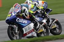 Jakub Kornfeil v GP Indianapolis.