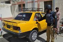Další útok Islámského státu proti křesťanům v Balúčistánu