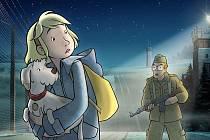 Fany a pes: chytrý příběh o svobodě