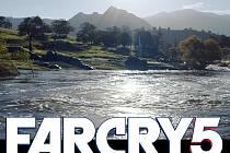 Počítačová hra Far Cry 5.