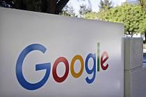 Logo společnosti Google. Ilustrační foto