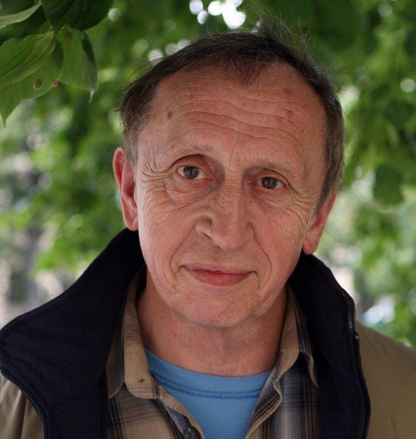 Ivan Kraus