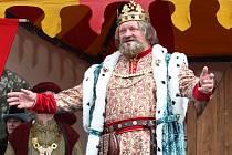 Karel IV. Ilustrační foto.