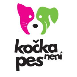Logo pořadu Kočka není pes