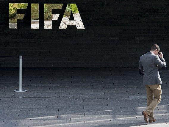 Policie zasahovala: před volbou šéfa FIFA zatkla v Curychu několik vrcholných představitelů fotbalové federace
