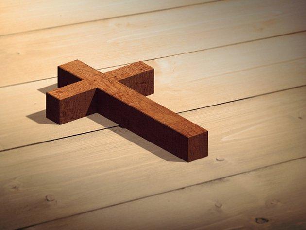 V Itálii se opět diskutuje o dřevěných křížích s ukřižovaným Kristem ve školách. Ilustrační foto.