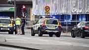 Střelba ve Švédsku