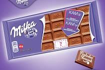 Inspirujte se příběhem posledního kousku čokolády