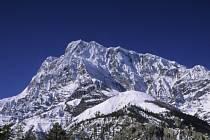 Anapurna. Ilustrační snímek