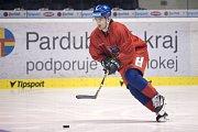 Bývalý hokejista Komety Brno Michal Kempný získal Stanley Cupu zámořské NHL v dresu Washingtonu Capitals.